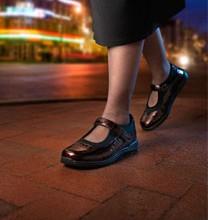 Medical Grade Footwear